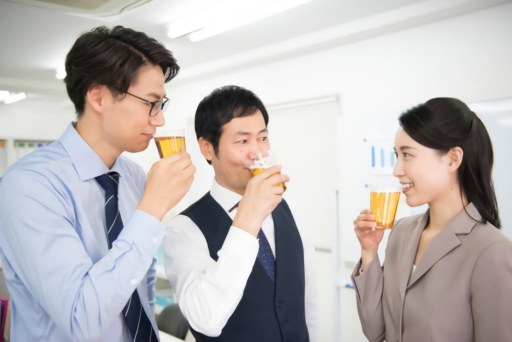 仕事の飲み会