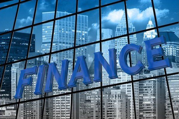 金融機関イメージ